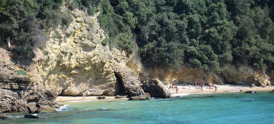 spiagge di san giorgio