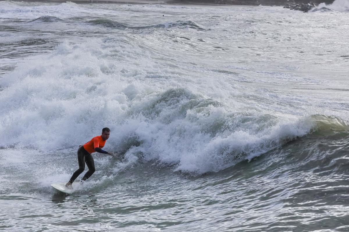 Lerici onde e surf