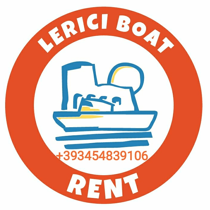 Lerici Boat Rent logo